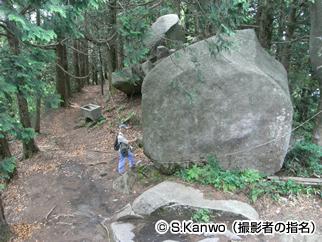 2 加波山・足尾山