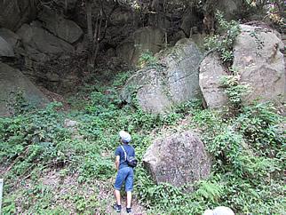 10 閑居山・権現山