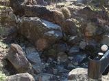 『梅林の山麓緩斜面堆積物』の画像