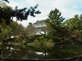 『土浦城跡と水堀』の画像
