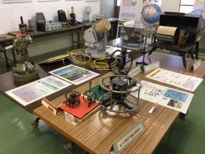 『地磁気観測所2』の画像