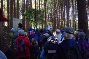 『H29古代散策ジオハイキング2』の画像
